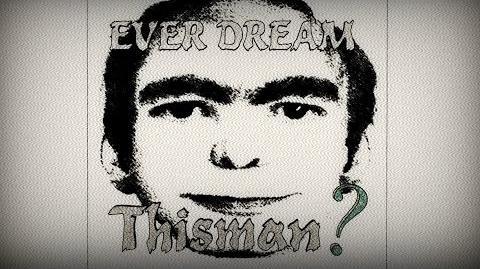 Hai mai sognato quest'uomo?