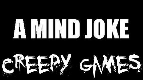 A Mind Joke