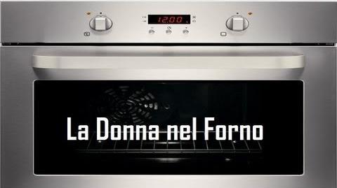 """""""La_donna_nel_forno"""""""
