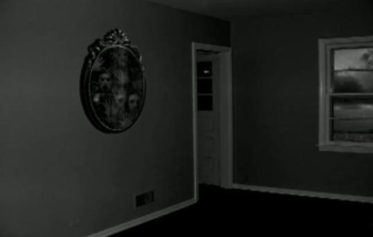 Paura degli Specchi