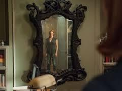Gli occhi dello specchio