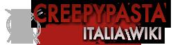 Creepypasta Italia Wiki