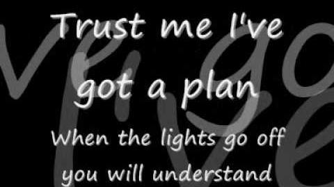 Pain - Three Days Grace Lyrics-0