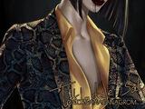 The Viper Queen