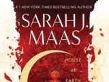 House of Earth and Blood (novel)