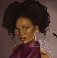 Juniper By PallasIllustration