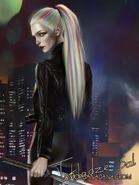 Danika by Morgana0anagrom