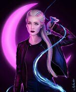 Danika by Myhopeart