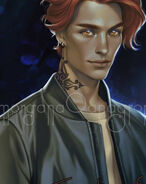 Declan by Morgana0anagrom
