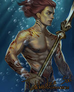 Tharion Ketos By Morgana0anagrom