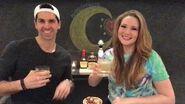 Sarah & Josh Virtual Happy Hour
