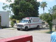 Sjd-ambulance