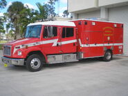 Rescue 28 of PBCFR