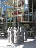 Schweiz Genf IRK-Museum