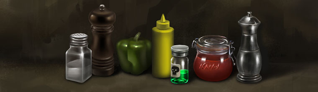 An Appetite for Murder