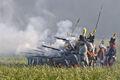 Bataille Waterloo 1815 reconstitution 2011 3