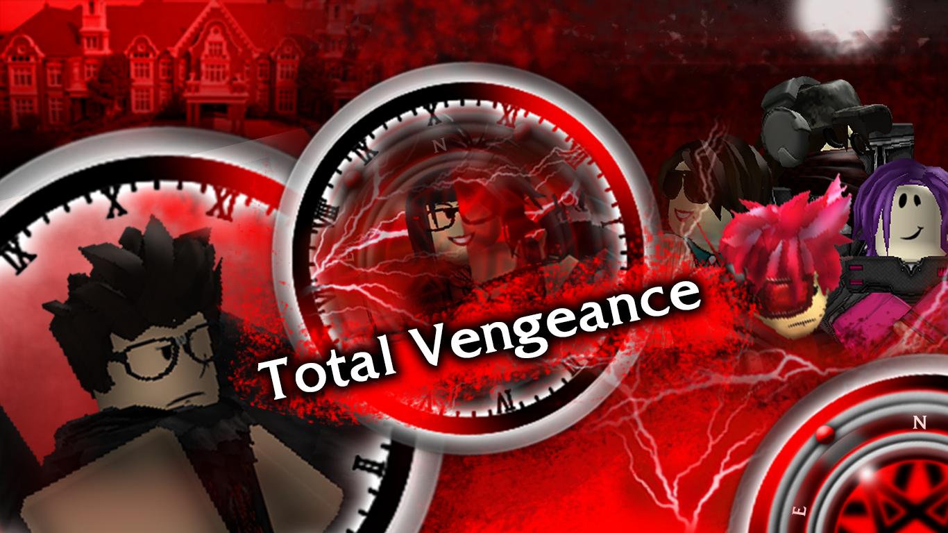 Total Vengeance