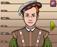 Edward VI mugshot 1