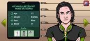 Richard III suspect complete