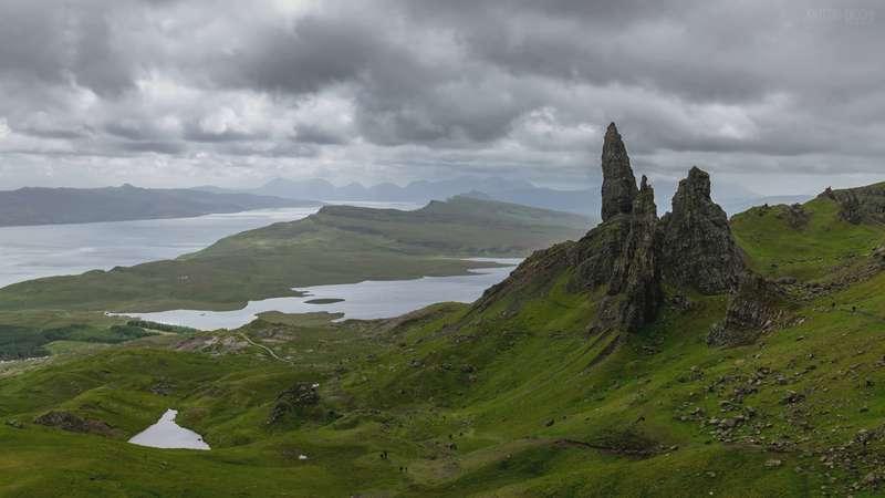 Scotland's Secrets