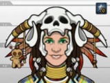 Priestess Angelica