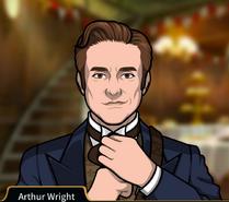 Arthur Wright (TMC)
