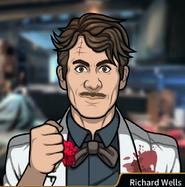 Richard Wells