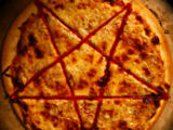 Bloody Pizza