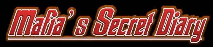Mafia's Secret Diary