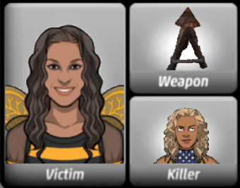 The Spooktober Criminal Case Official Fan Fiction Wiki Fandom When it occurs, the facility will be decorated with many halloween themed items. criminal case official fan fiction wiki