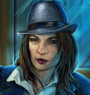 Lydia Levant