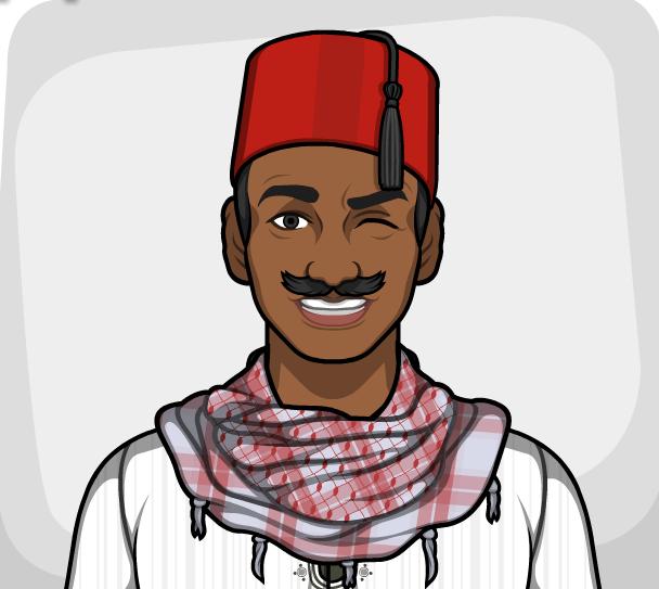 Imran Haddid