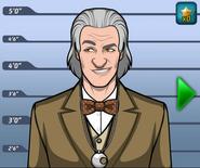 Thaddeus Dockents mugshot 4