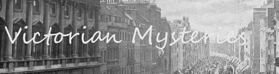 Victorian Mysteries