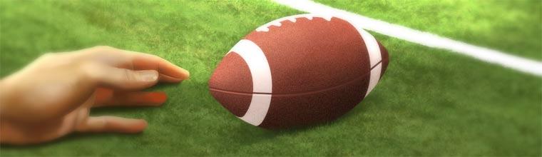 Murder in the Stadium