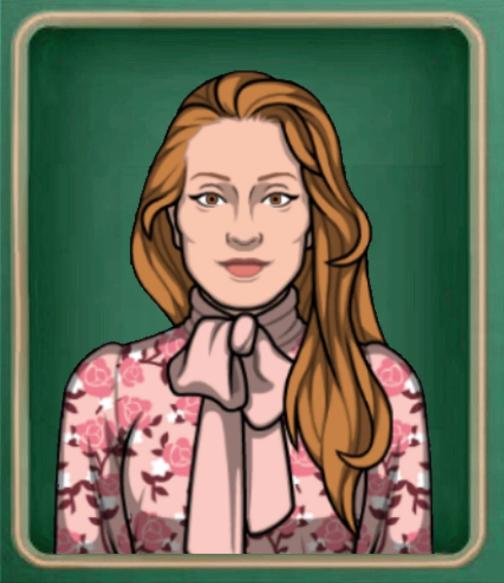 Mandy Pregodich (DD)