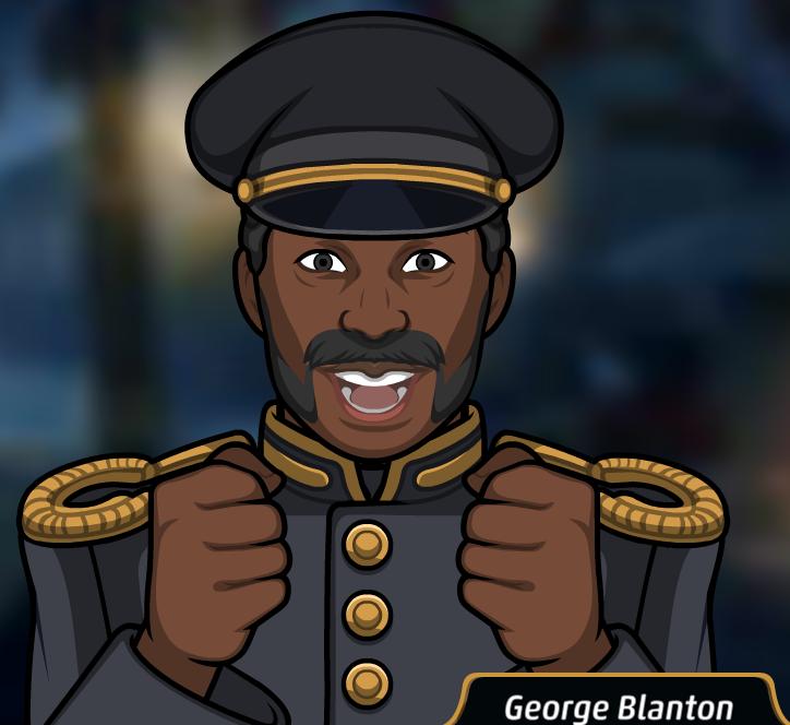 George Blanton