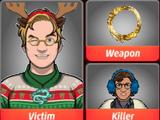Murderry Christmas