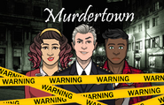 Murdertown teaser