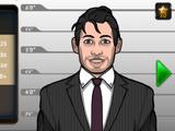 Red Alert for Detectives