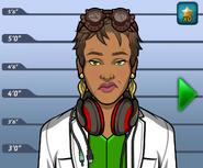 Jessica Darwin character