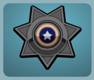 Heroldia Police Department
