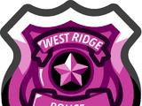 West Ridge Police Department