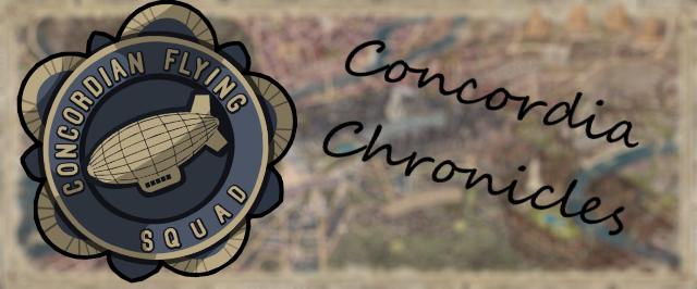 Concordia Chronicles