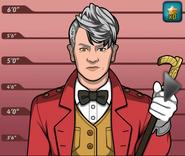 Lucius Innocent mugshot s2