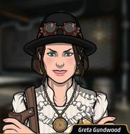 Greta Gundwood