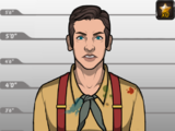 Levi Twinclone