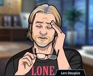 Stressed Ditto Lars