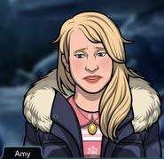 Amy - Case 85-1