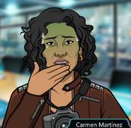 Carmen - Case 120-2